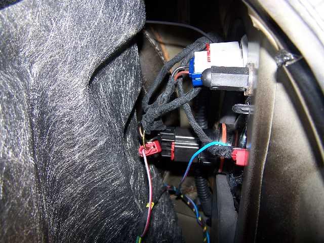 Dodge Neon Anhängerkupplung